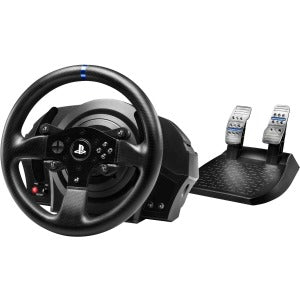 Guillemot Thrustmaster T300 RS Gaming Steering Wheel and Gaming Pedal - eSportsfurnitureworld