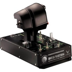 Guillemot Thrustmaster Hotas Warthog Dual Throttles - eSportsfurnitureworld