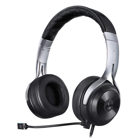 Lucid Sound LS20 Powered Gaming Headset - eSportsfurnitureworld