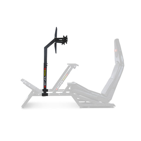 Next Level Racing® F-GT Monitor Stand – Matte Black - eSportsfurnitureworld