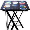 Image of Techni Sport RTA-703K Dynamo Side Table - eSportsfurnitureworld