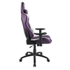 Image of Techni Sport TS-52 High Back Racer Style Video Gaming Chair, Purple - eSportsfurnitureworld