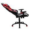 Image of Techni Sport TS-80 High Back Racer Style Video Gaming Chair, Red - eSportsfurnitureworld