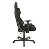 Image of Techni Sport TS-F44 High Back Racer Style Video Gaming Chair, Black - eSportsfurnitureworld