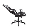 Image of Techni Sport TS-XL1 Ergonomic High Back Racer Style Video Gaming Chair, White - eSportsfurnitureworld