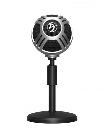 Arozzi Sfera Pro Streaming and Gaming Microphone - eSportsfurnitureworld