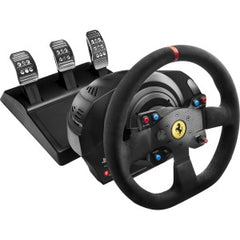 Guillemot Thrustmaster T300 Ferrari Integral Alcantara Edition - eSportsfurnitureworld