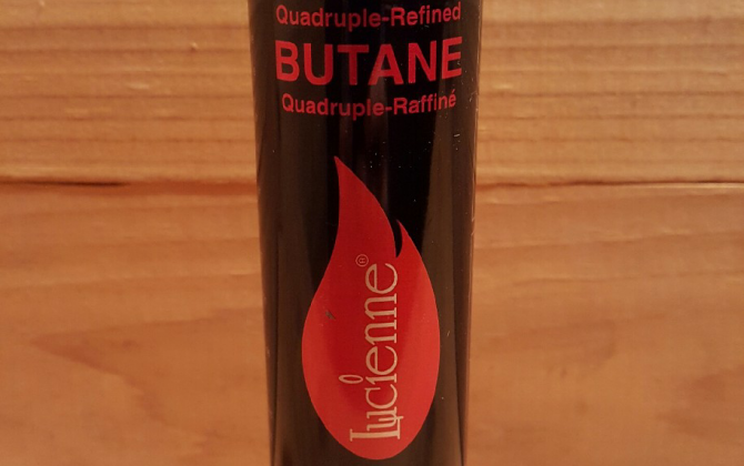High-Quality Butane Lighter Refill
