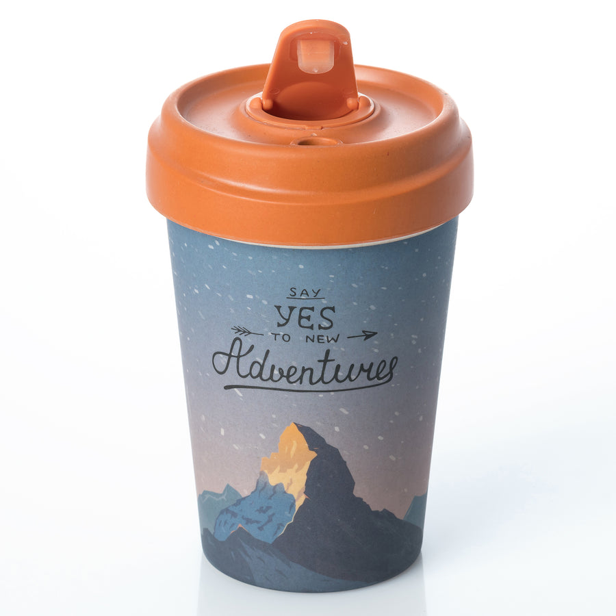 Mountain Adventure BambooCup