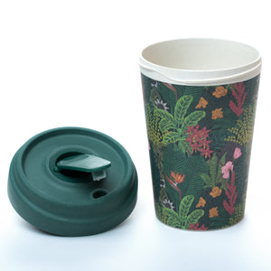 Jungle Look BambooCup