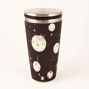 SlideCup: Mr Moon