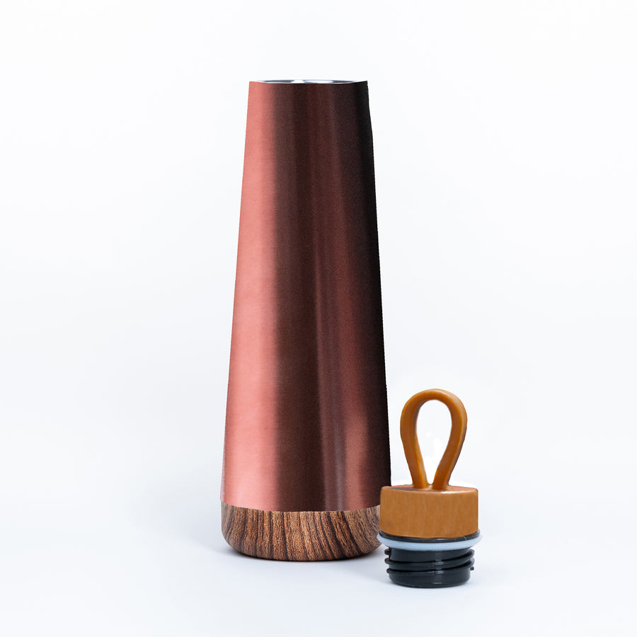 Bioloco Loop Bottle - Copper