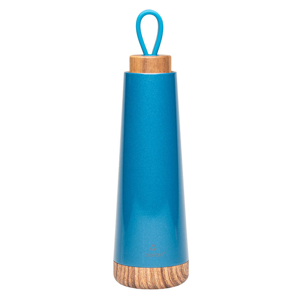 Bioloco Loop Bottle - Peacock