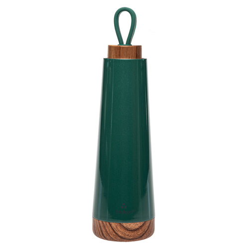 Bioloco Loop Bottle - Forest Green