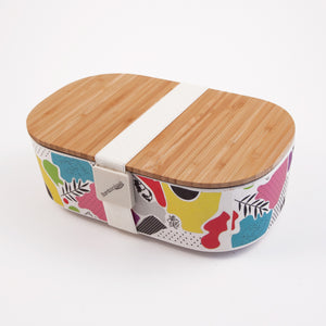 Deluxe Lunchbox: Wild & Bright