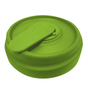 Spare BambooCup Lid - Green