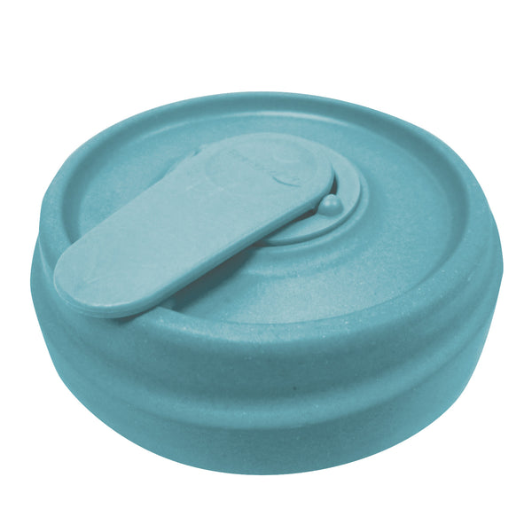 Spare BambooCup Lid - Light Blue