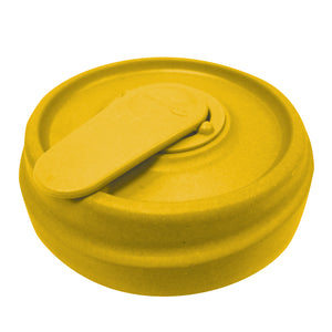 Spare BambooCup Lid - Yellow