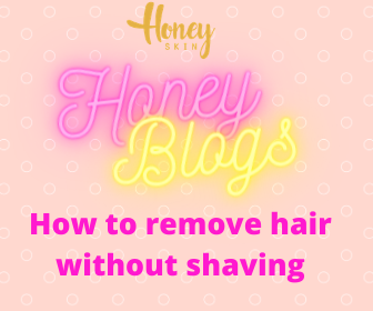 How To Remove Pubic Hair Without Shaving