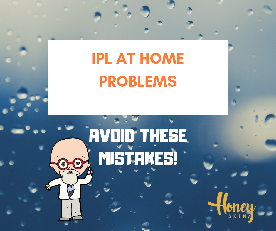 IPL At Home Problems