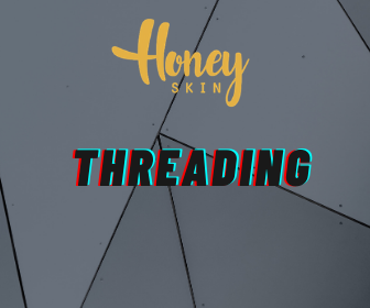 Threading: How To Remove Hair With String (Step by Step) - Honey Skin