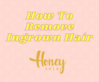 How To Remove Ingrown Hair