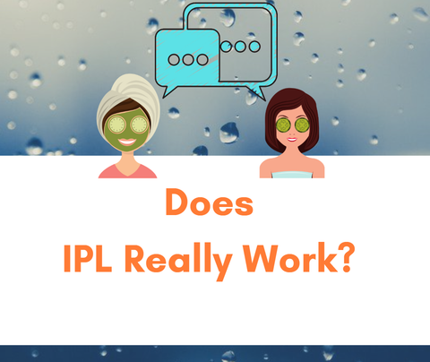Does ipl really work