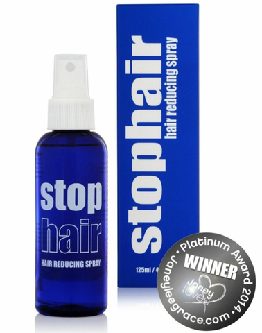 Stophair 100% Natural hair removal