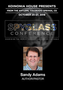 SG2018E06: Sandy Adams - A Bible Study