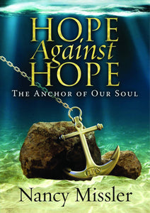 Hope Against Hope - Book