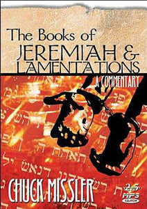 Jeremiah & Lamentations: An Expositional Commentary