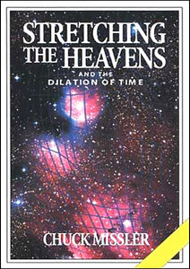 Stretching the Heavens and the Dilation of Time