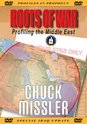 Roots of War: Profiling the Middle East
