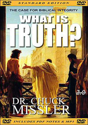 What Is Truth? The Case for Biblical Integrity