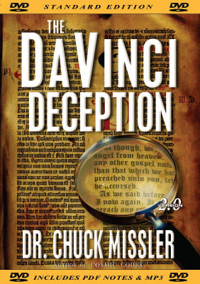 The DaVinci Deception