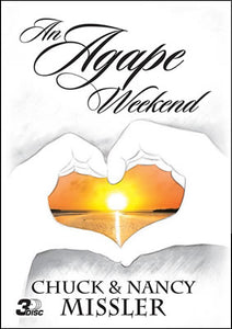 An Agape Weekend