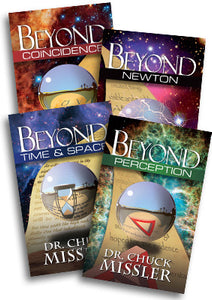 Beyond Series Book Bundle