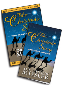 The Christmas Story Bundle