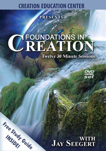 Foundations in Creation