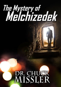 Mystery of Melchizedek - Book