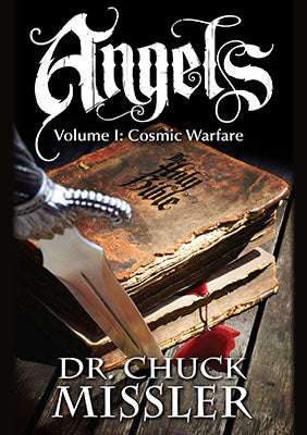 Angels, Volume I: Cosmic Warfare - Book