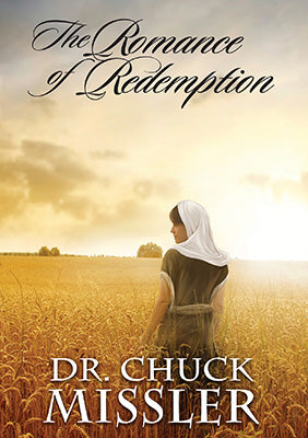 The Romance of Redemption - Book