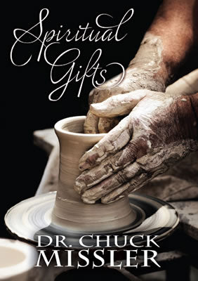 The Spiritual Gifts - Book