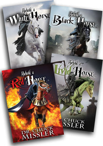 Four Horsemen Book Bundle