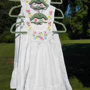 Little Girl Dress-Maison D'Haiti