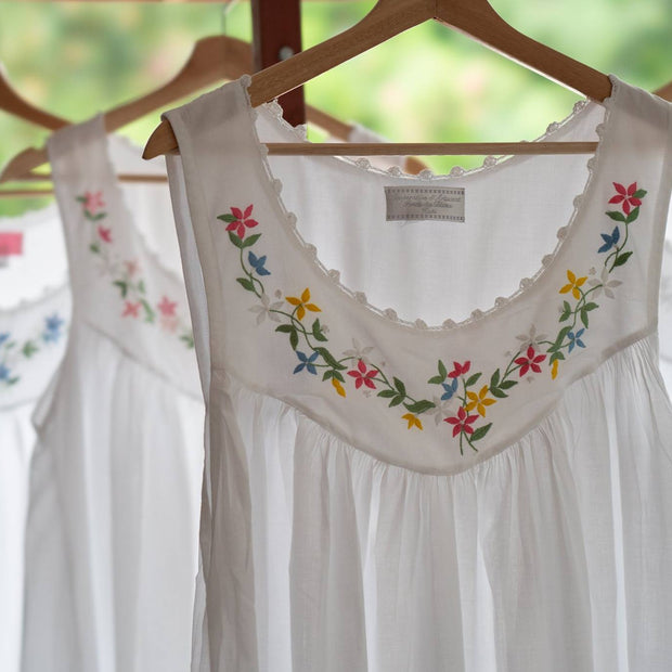 Nightgown - Garland-Maison D'Haiti