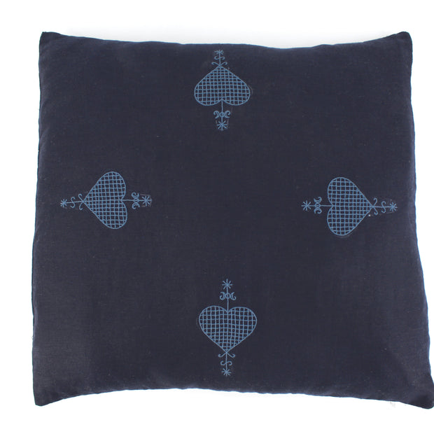 Cushion Cover - Ezrulie Heart
