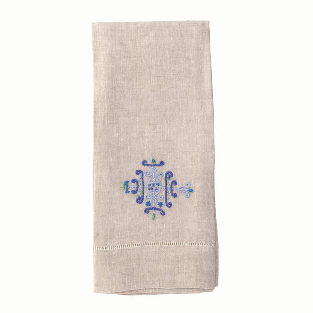 Veve Symbols Tea Towels