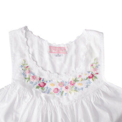 Rosebud Nightgown