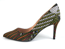 African print shoes - Kete paa - footwear - Ama Select